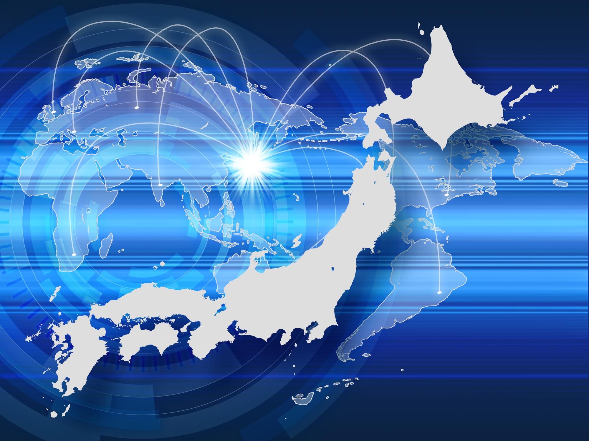 日本初 成功事例