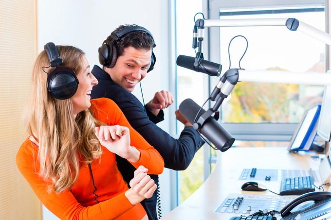 ラジオCM 広告